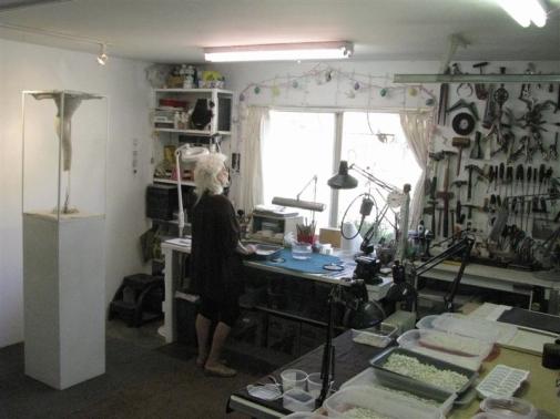 perry studio